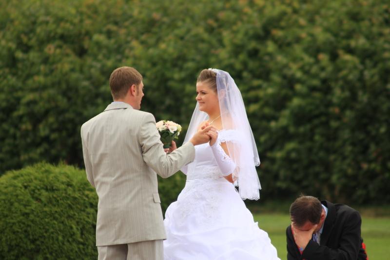 Alien marriage