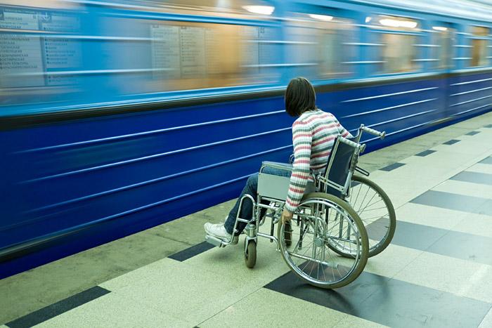 Центру обеспечения мобильности пассажиров в столичном метрополитене исполнилось 2 года