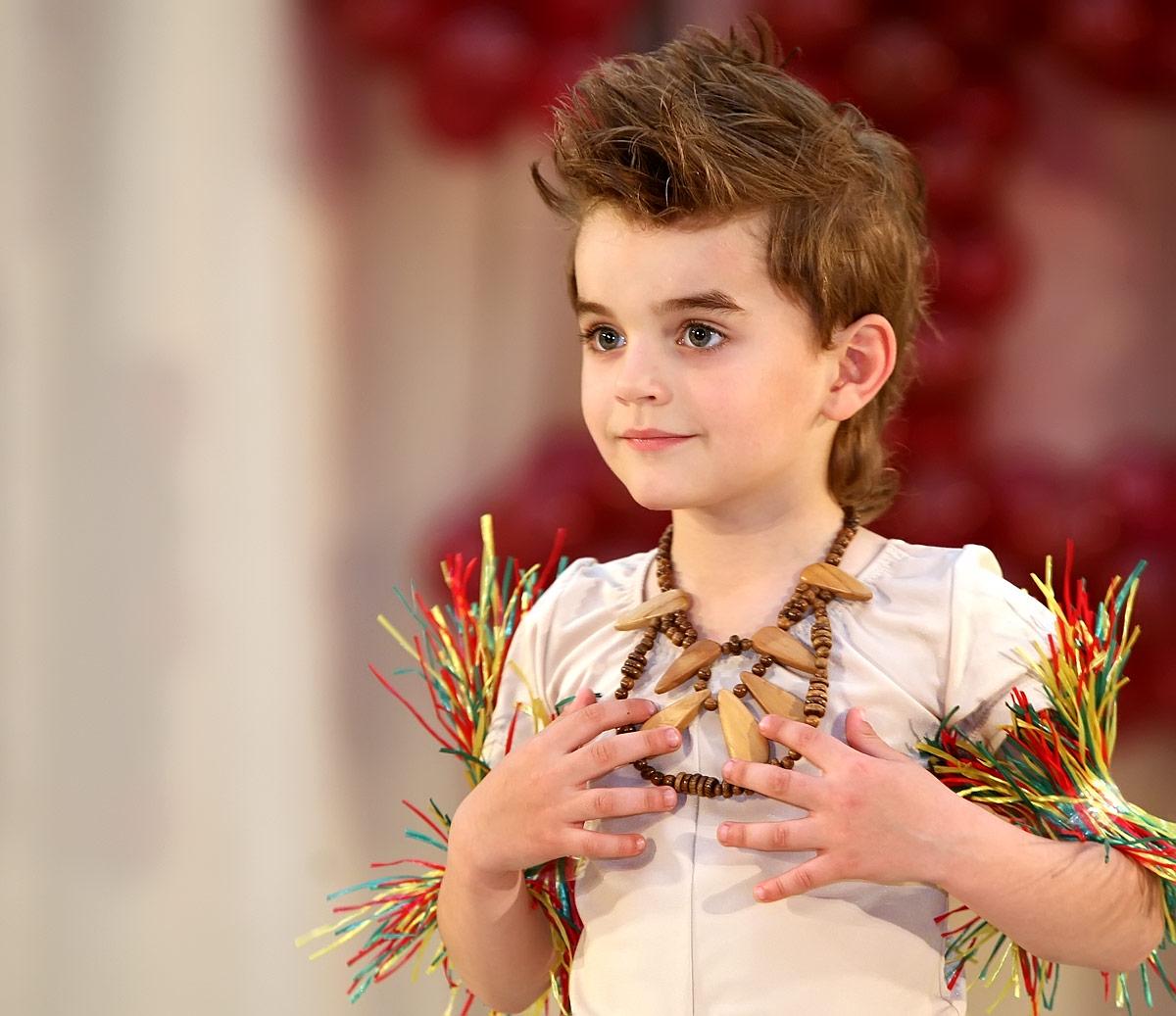 Как сделать костюм чунга чанга для мальчика своими руками