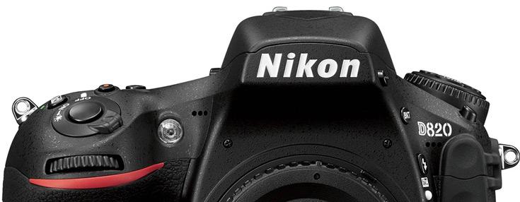 По предварительным сведениям, разрешение камеры Nikon D820 составит 45-46 Мп
