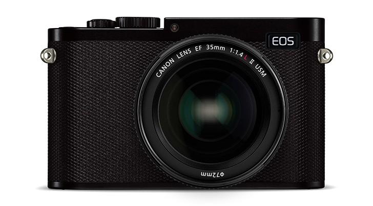 По крайней мере, одна из этих камер будет представлена в будущем году