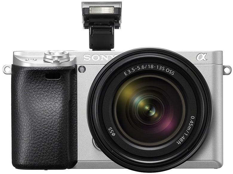 По цене новый вариант Sony a6300 не отличается от исходного