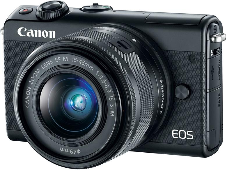 В 2017 году было продано 25 млн камер