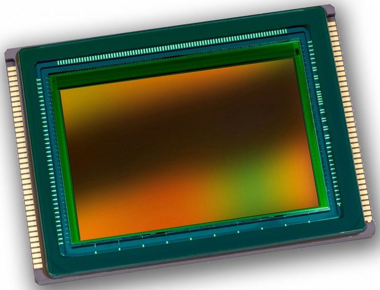 По мнению IC Insights, в ближайшие годы продажи датчиков изображения типа CMOS продолжат уверенно расти