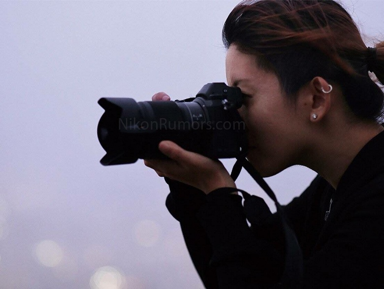 Nikon подтверждает разработку полнокадровой беззеркальной камеры с новым креплением