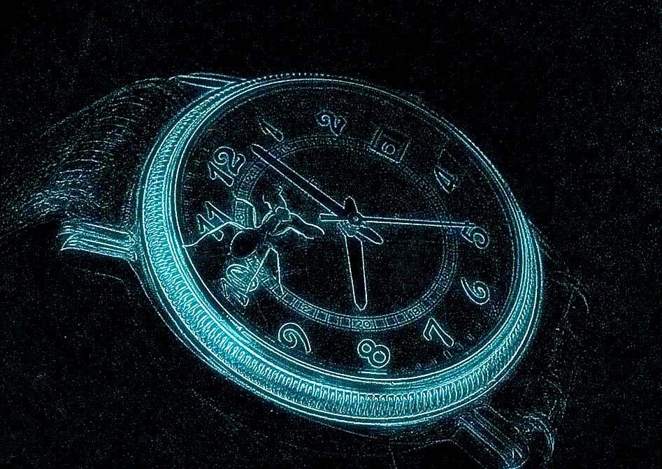 Флюоресценция фото